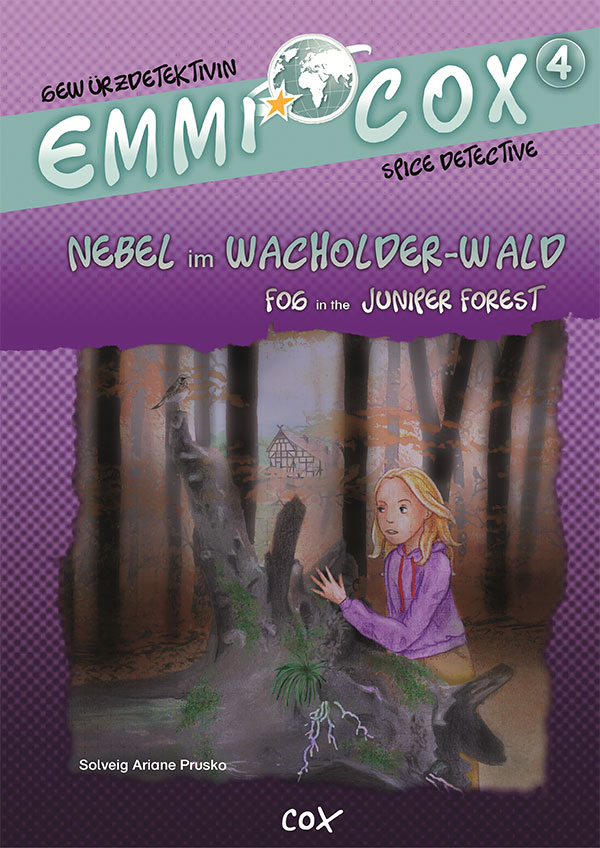 Emmi Cox Wacholder Wald