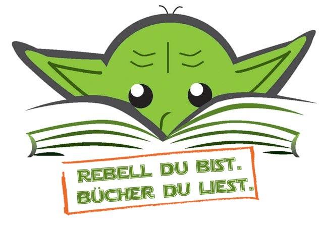 STAR WARS™ Reads Day in der BAM!