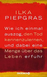 Ilka Piepgras Buch Cover