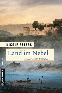 "Nicole Peters ""Land im Nebel"""