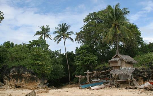 Heute ist Robinson Crusoe Tag!