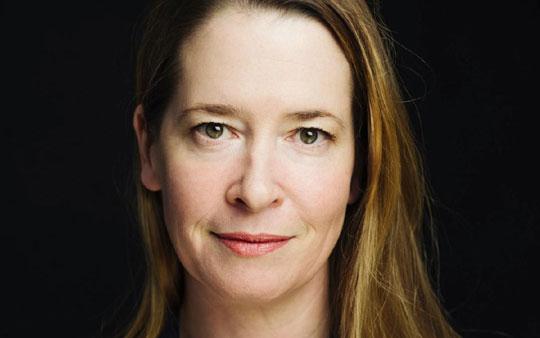 Grit Landau: Buchpremiere in der BAM!