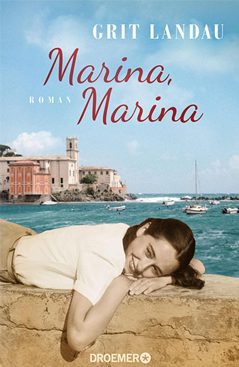 "Grit Landau ""Marina, Marina"""