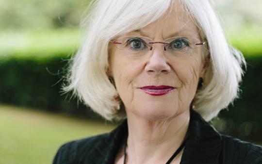 Lesung & Gespräch: Margret Greiner – Sophie Taeuber-Arp