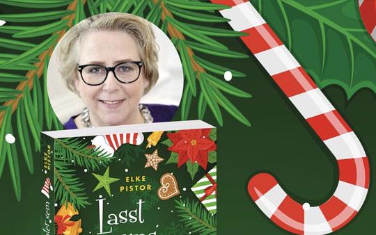 Weihnachtskrimi – Mitsing – Lesung