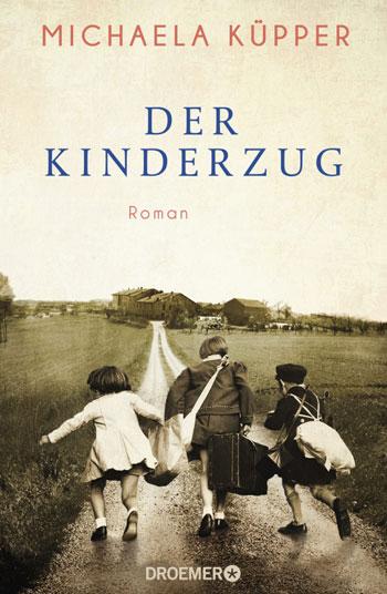 "Michaela Küpper ""Der Kinderzug"""
