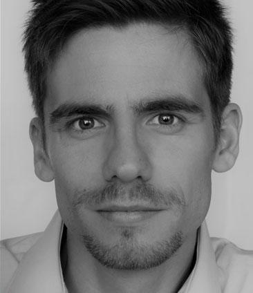 Autor Titus Müller
